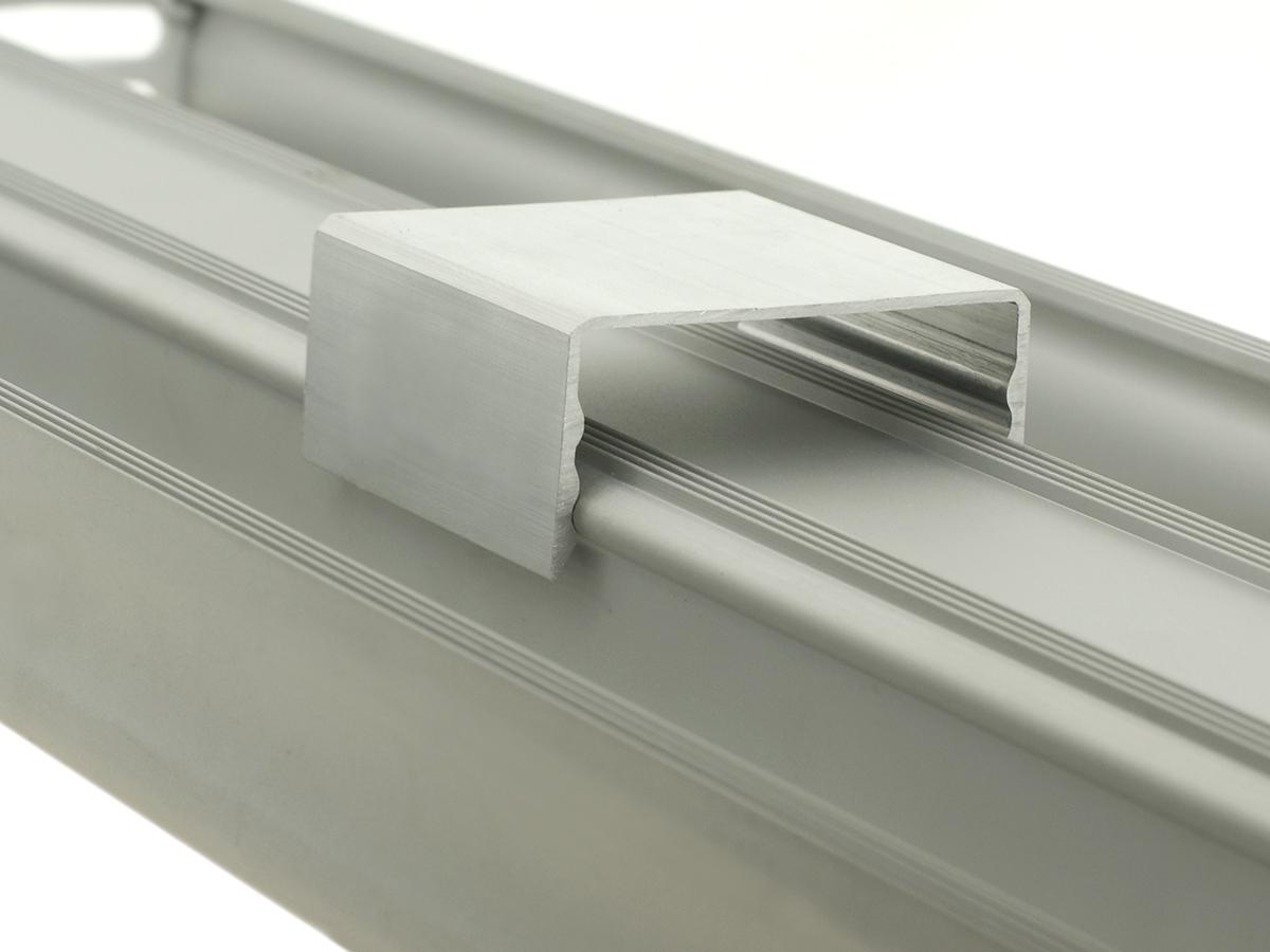 Алюминиевый профиль светодиодный