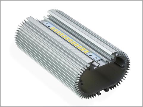 LED профиль Светоч Соло