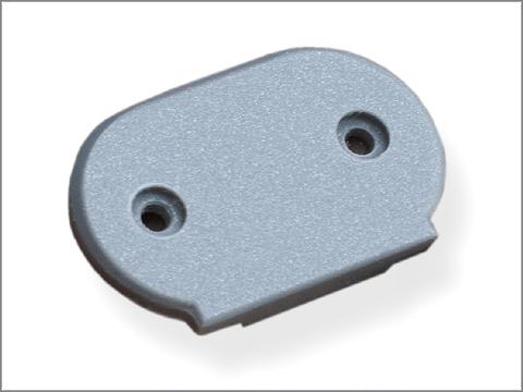 Стенка для профиля алюминиевого