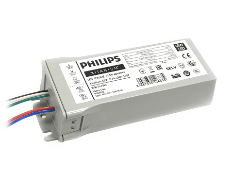 ИП Philips Xitanium 65 Watt 0,7A